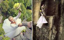 Обряд снятия фаты с невесты — сценарий и слова — свадебные советы