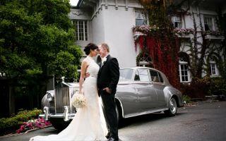 Cвадьба в стиле джеймса бонда — свадебные советы