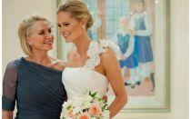 Что одеть маме на свадьбу дочери — свадебные советы